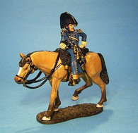John Jenkins Designs JJCLUB2011B ADC First Lt. William Jenkins-Worth 1/30 Collectible