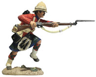 W Britain 27065 War Along the Nile 42nd Highland Charging No.1
