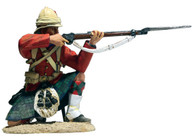 W Britain 27063 War Along the Nile 42nd Highland Kneeling Firing No.2