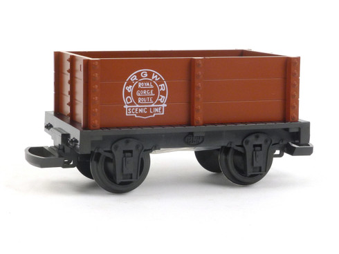 Hartland Locomotive Works 15108 Mini Gondola Denver & Rio Grande, D&RG