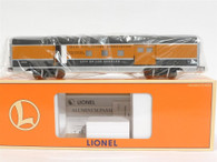 Lionel 6-52274 City Of Los Angeles TCA 2003 Aluminum Railway Post Office Car