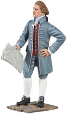 WBritain Soldier 10039 Thomas Jefferson No. 1 The Declaration Of Independence