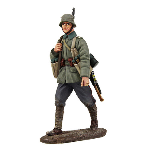 W Britain 23093 World War I 1916-18 German Infantry Marching No.1