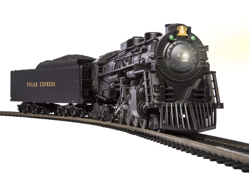 Lionel Polar Express Berkshire Locomotive Tender Remote 6-58018 HO Scale Trains