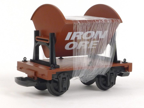 Hartland Locomotive Works 15321 Iron Ore Car G Gauge
