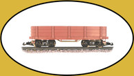 Copy of Hartland Locomotive Works 04004 Box Car Undecorated G Gauge
