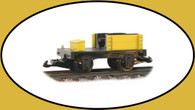 Hartland Locomotive Works 15602 Mining Caboose G Gauge