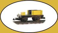 Hartland Locomotive Works 15602 Mining Caboose G Gauge