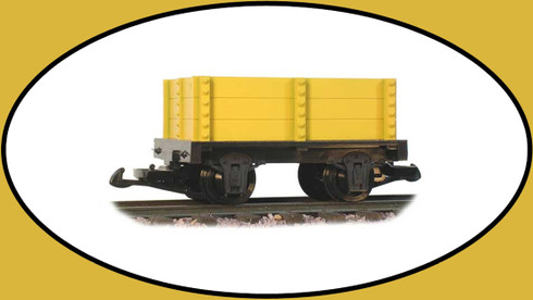 Hartland Locomotive Works 15116 Mining Gondola G Gauge