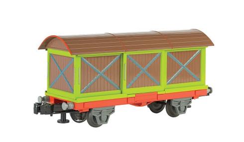 Chuggington O Gauge Box Car Limited Edition 48001 Bachmann Model Trains