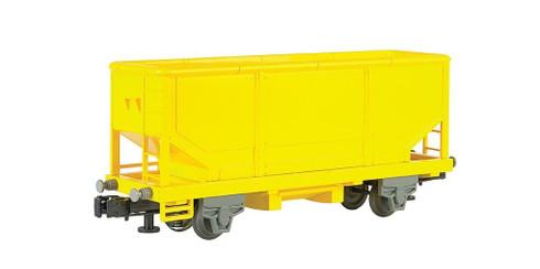 Bachmann Trains Chuggington O Gauge Yellow Hopper Car Limited Edition 48005