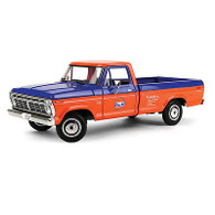 1973 Ford F-100 Style Side Pickup Truck 49-0281 First Gear Die Cast Vehicle 1/25 Scale