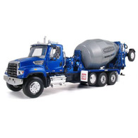 First Gear Freightliner 114SD McNeilus Bridgemaster Mixer 10-3921 1:34 Scale