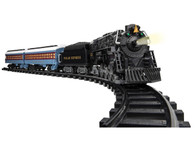 Lionel Model Trains The Polar Express Ready-To-Play Set