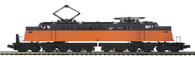 MTH Electric Trains O Scale Premier Little Joe Electric with Proto-Sound 3.0 Milwaukee Road 20-5676-1