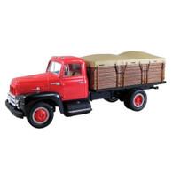 First Gear International R-Series Grain Truck 19-3917 1:34 Scale Diecast Truck