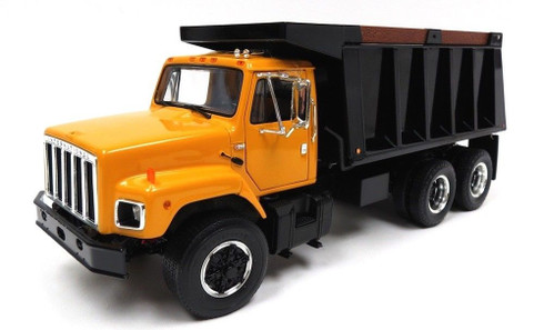 First Gear International S Series Dump Truck 1:25 Scale Diecast Truck 40-0199A