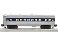 "6-81464 Jersey Central ""Montclair"" Add-on passenger car O Gauge"