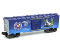 Lionel O Gauge Model Trains GG1 Century Club 1998 Box Car
