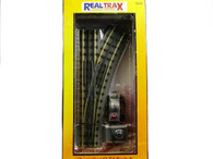 MTH RailKing 40-1055 RealTrax O-54 Right Hand Switch