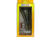 MTH RailKing 40-1056 RealTrax O-54 Left Hand Switch