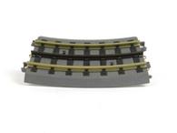 MTH RailKing 40-1057 RealTrax O-54 Half Curve Track