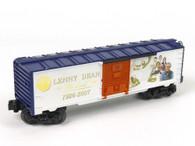 Lionel 6-39299 Lenny Dean Commemoration Box Car O Gauge