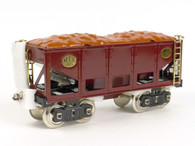MTH Tinplate Traditions 10-1130 Ore Car No 221