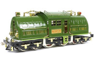 MTH Trains Tinplate Traditions Standard Gauge 381E Electric Locomotive 10-1077-0