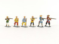 Trophy Miniatures BS28 Boxer Rebellion