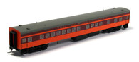 Fox Valley FVM 10105 Milwaukee Road Bunk Coach Car HO Scale
