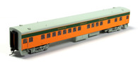 Fox Valley FVM 10109 Milwaukee Road Bunk Coach Car HO Scale