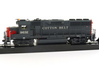 Fox Valley HO 20203 Cotton Belt GP60 Diesel Locomotive #9632
