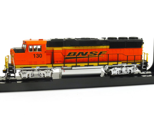 Fox Valley HO 20107 BNSF H3 GP60M Diesel Locomotive #130