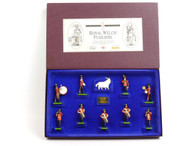 WBritain 5191 The Royal Welch Fusiliers #001639