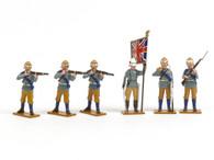 Trophy Miniatures ES1 Sudan Wars Camel Corps