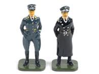 Frontline Figures A.W.8. Luftwaffe Oberst Galland & Oberst Molders