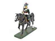 Frontline Figures COBL.4. 1st Duke of Connaughts Own Bombay Lancers Officer