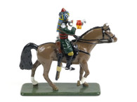 Frontline Figures COBL.3. 1st Duke of Connaughts Own Bombay Lancers Bugler