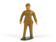 Holt's Hobbies Standard Figure with Cap Walking