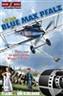 Encore Models 1/32 Scale Blue Max Pfalz - EC32004