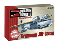 Encore Models 1/48 Grumman JRF Goose - EC48005