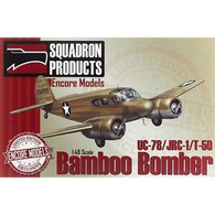 Encore Models 1/48 UC-78/JRC-1/T-50 'Bamboo Bomber' - EC48008