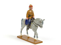 Trophy Miniatures SAM1A Black Watch Officer Mounter Boer Wars