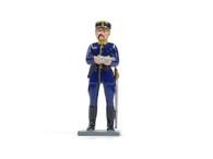 Trophy Miniatures JAP1 Japanese Officer with Pistol