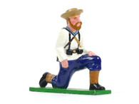 Trophy Miniatures British Sailor Kneeling on One Knee