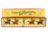 WM Hocker Toy Soldiers 2nd Punjab Cavalry Set No 56/15