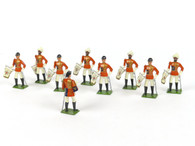 WM Hocker Toy Soldiers Imperial Heralds Set No 132/10