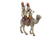 Somerset Ltd. Bikanir  Armies of India Camel Corp. Sowar Double Mount BIKANIR02