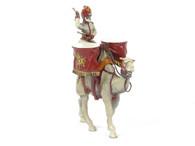 Somerset Ltd. Bikanir  Sowar Armies of India Camel Corp. Kettle Drummer Mounted